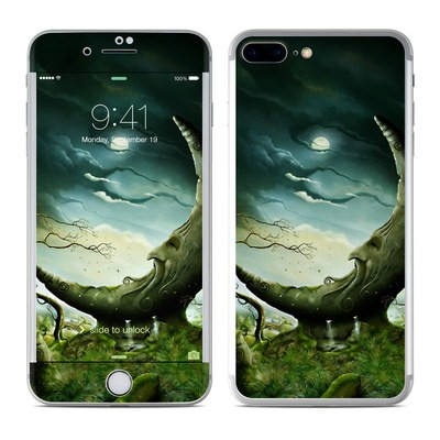 Apple iPhone 7 Plus Skin - Moon Stone