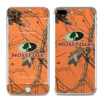 Apple iPhone 7 Plus Skin - Break-Up Lifestyles Autumn