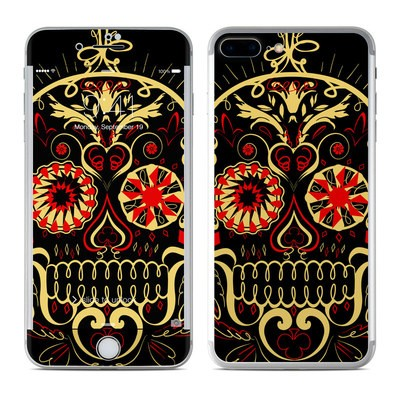 Apple iPhone 7 Plus Skin - Muerte