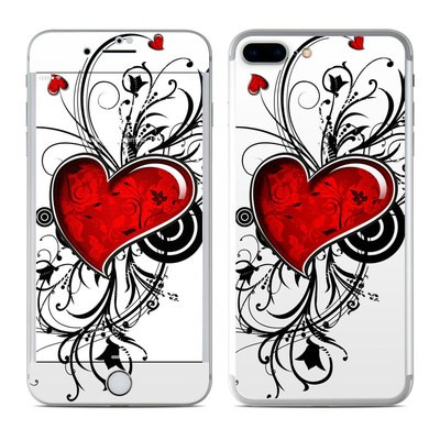 Apple iPhone 7 Plus Skin - My Heart