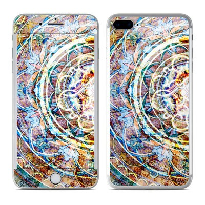 Apple iPhone 7 Plus Skin - Mystical Medallion