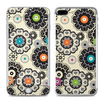 Apple iPhone 7 Plus Skin - Nadira