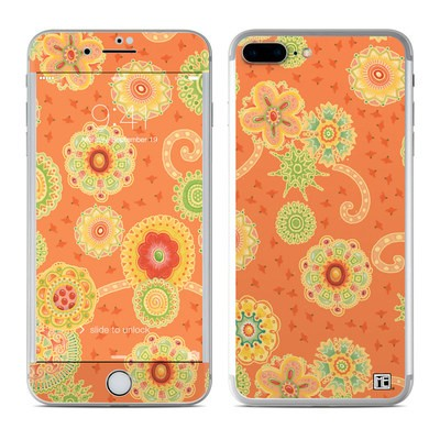 Apple iPhone 7 Plus Skin - Nina