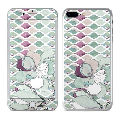 Apple iPhone 7 Plus Skin - Nouveau Chic