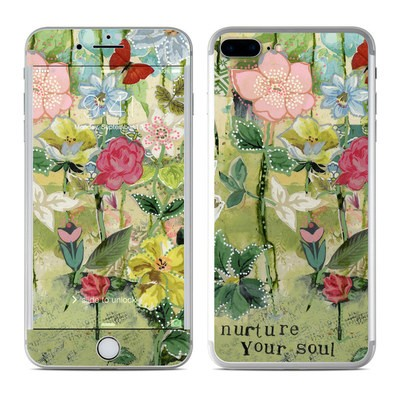 Apple iPhone 7 Plus Skin - Nurture
