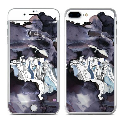 Apple iPhone 7 Plus Skin - Ocean Majesty