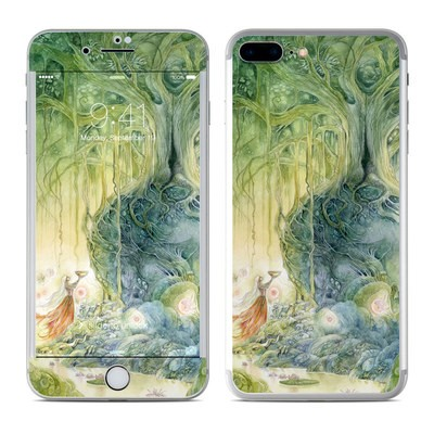 Apple iPhone 7 Plus Skin - Offerings