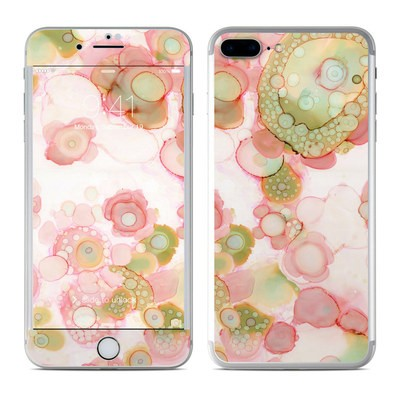 Apple iPhone 7 Plus Skin - Organic In Pink