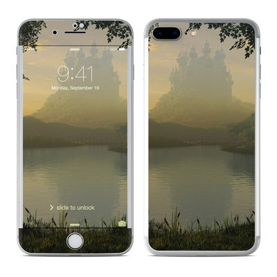 Apple iPhone 7 Plus Skin - Once Upon A Time