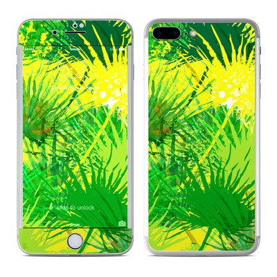 Apple iPhone 7 Plus Skin - Palms