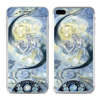 Apple iPhone 7 Plus Skin - Pisces