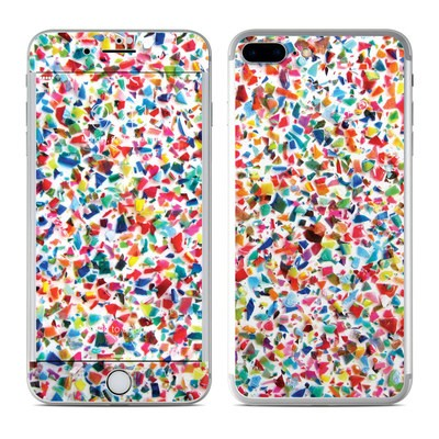 Apple iPhone 7 Plus Skin - Plastic Playground