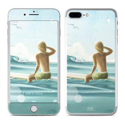 Apple iPhone 7 Plus Skin - Playalinda