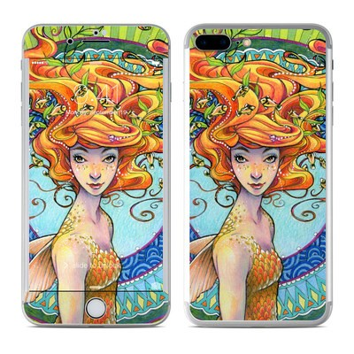 Apple iPhone 7 Plus Skin - Portrait Mermaid