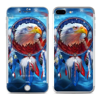Apple iPhone 7 Plus Skin - Pride