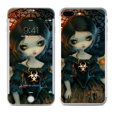 Apple iPhone 7 Plus Skin - Pestilence