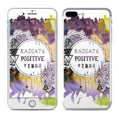 Apple iPhone 7 Plus Skin - Radiate