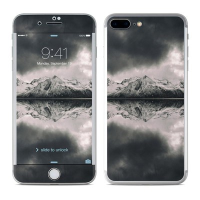Apple iPhone 7 Plus Skin - Reflecting Islands