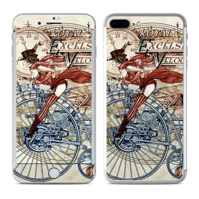 Apple iPhone 7 Plus Skin - Royal Excelsior