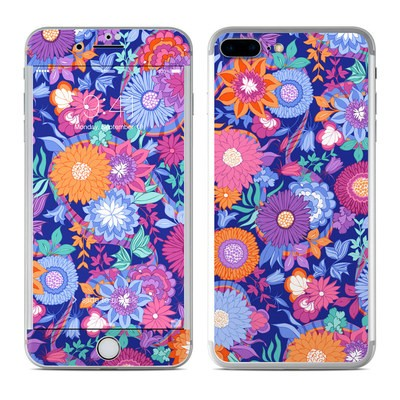 Apple iPhone 7 Plus Skin - Ribbon Bouquet