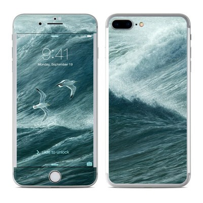 Apple iPhone 7 Plus Skin - Riding the Wind
