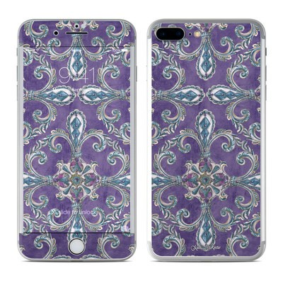Apple iPhone 7 Plus Skin - Royal Crown