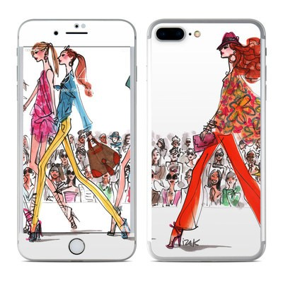 Apple iPhone 7 Plus Skin - Runway Runway