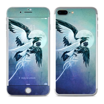 Apple iPhone 7 Plus Skin - Saint Corvus