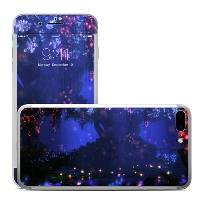 Apple iPhone 7 Plus Skin - Satori Night