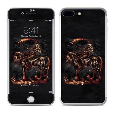 Apple iPhone 7 Plus Skin - Scythe