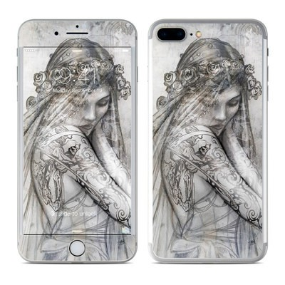Apple iPhone 7 Plus Skin - Scythe Bride