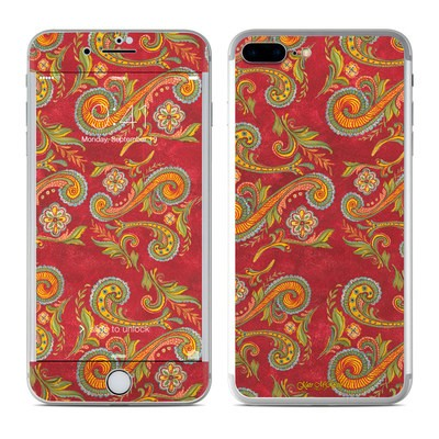 Apple iPhone 7 Plus Skin - Shades of Fall