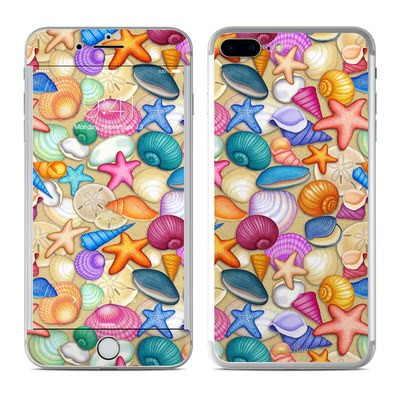 Apple iPhone 7 Plus Skin - Shells