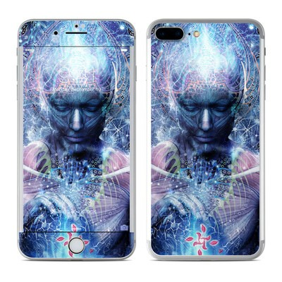 Apple iPhone 7 Plus Skin - Silence Seeker