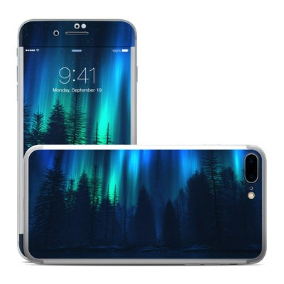 Apple iPhone 7 Plus Skin - Song of the Sky