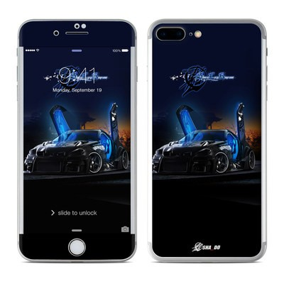 Apple iPhone 7 Plus Skin - SLK