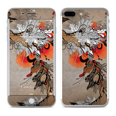 Apple iPhone 7 Plus Skin - Sonnet