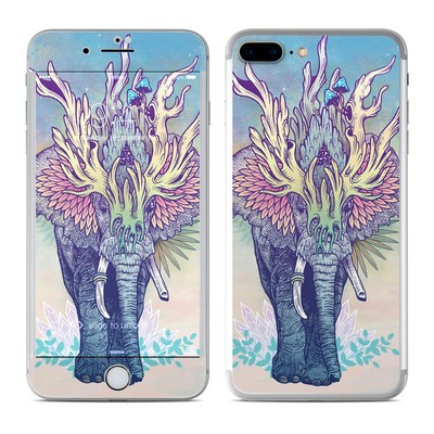 Apple iPhone 7 Plus Skin - Spirit Elephant