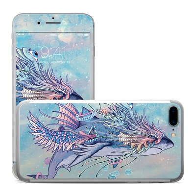 Apple iPhone 7 Plus Skin - Spirit Shark