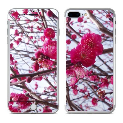 Apple iPhone 7 Plus Skin - Spring In Japan