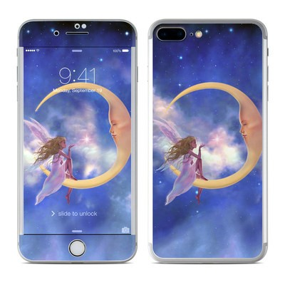 Apple iPhone 7 Plus Skin - Star Kiss