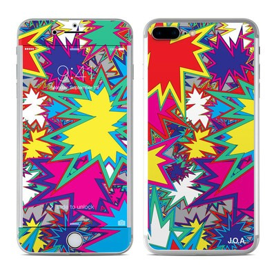 Apple iPhone 7 Plus Skin - Starzz