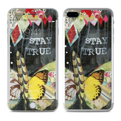 Apple iPhone 7 Plus Skin - Stay True