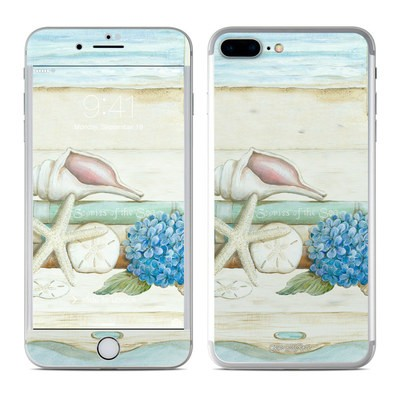 Apple iPhone 7 Plus Skin - Stories of the Sea
