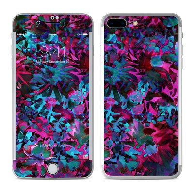 Apple iPhone 7 Plus Skin - Summer Tropics