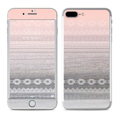Apple iPhone 7 Plus Skin - Sunset Valley
