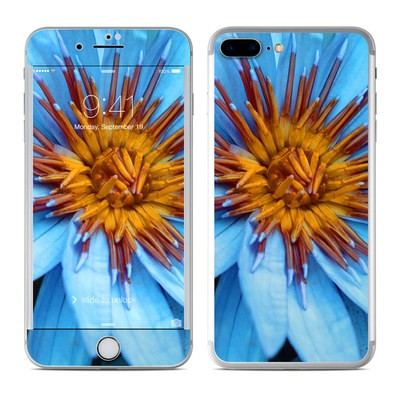 Apple iPhone 7 Plus Skin - Sweet Blue