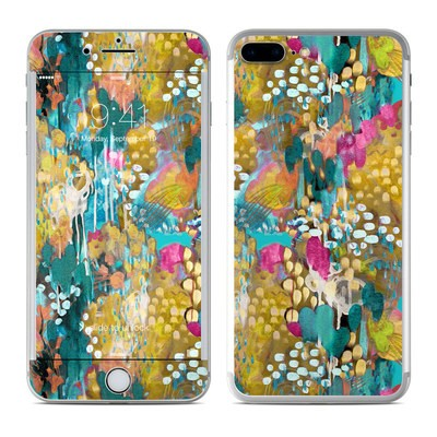Apple iPhone 7 Plus Skin - Sweet Talia