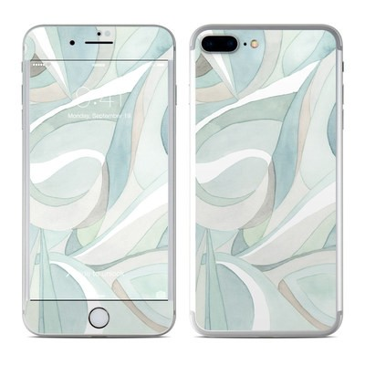 Apple iPhone 7 Plus Skin - Swirl