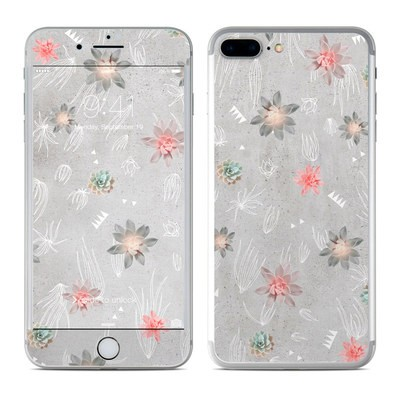 Apple iPhone 7 Plus Skin - Sweet Nectar